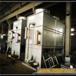 河南闭式冷却塔基地中原闭式冷却塔