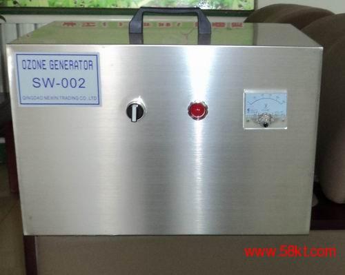 家用式臭氧发生器