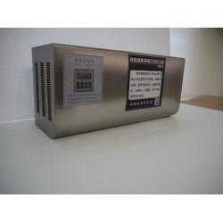不锈钢外壳壁挂空气净化机