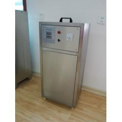 车间用臭氧发生器, 可移动 空气净化 水杀菌消毒