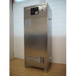 氧气源臭氧发生器, 高浓度臭氧 空气及水处理