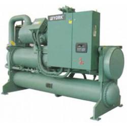 约克YBWC水冷螺杆式冷水机组