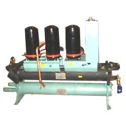 约克YCWE模块式水冷冷水机组