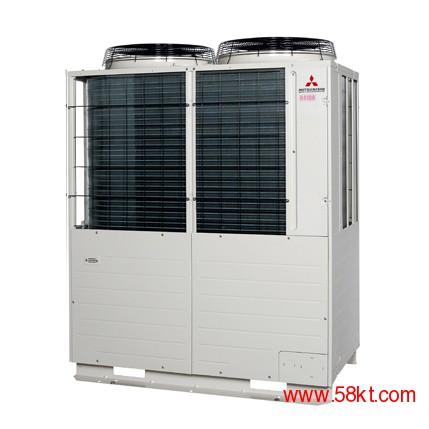 三菱重工3D压缩机变频多联中央空调