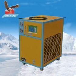 黄江水冷式冷水机 水循环冷冻水设备