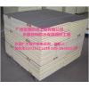 深圳聚氨酯冷库板安装 聚氨酯夹心冷库板