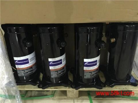进口艾默生谷轮冷冻冷藏活塞压缩机