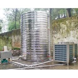 成都酒店空气能热水工程安装