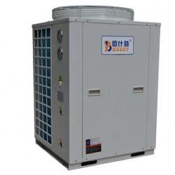 5匹空气源热泵热水机组, 节能安全型热水器
