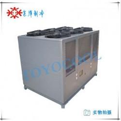 深圳东洋冷水机 20p风冷冷水机