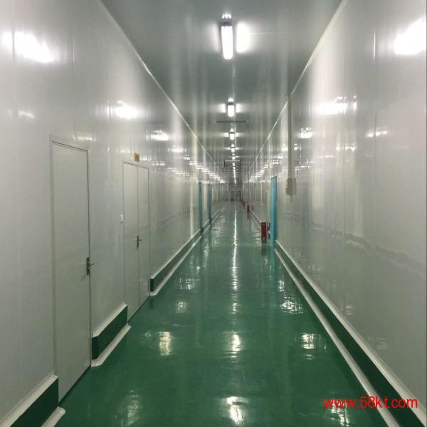 宜昌大型厂房车间改造工程