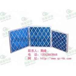 上海初效纸框空气过滤器