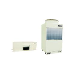 云南西铁 商用低温空气源热泵热水机组