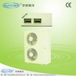 风冷吊顶式空调机 新风换气机 空调箱风柜