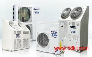 格力商用循环式热水器空气能热水器