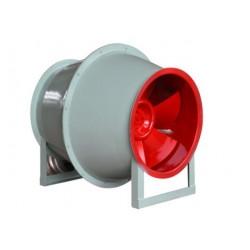 合肥格瑞德3C消防高温排烟风机