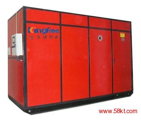 蓄能型真空热水机组--金孚瑞热能