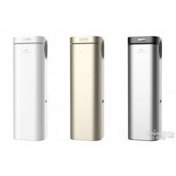 空气能热水器, 水量充足,环保