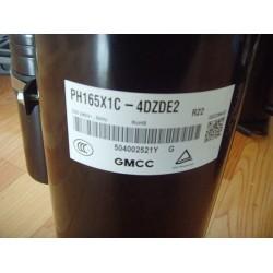 美芝压缩机 PH165X1C-4DZ