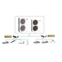 三菱电机菱耀系列家用中央空调