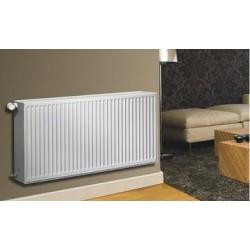 迪诺复合钢制板式散热器 家用暖气片 原装