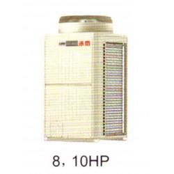 三菱电机冰焰系列家用中央空调