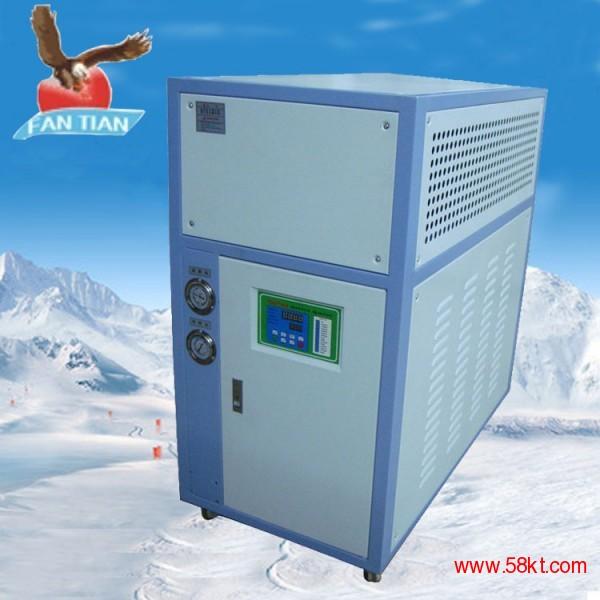 工业壳管式水冷冷水机 宏赛水冷式冷冻机