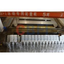 广州冰泉冰砖机