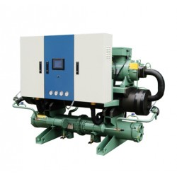 水冷螺杆式工业冷水机组