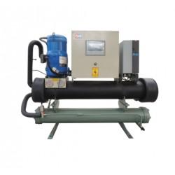 水冷涡旋变频冷水机