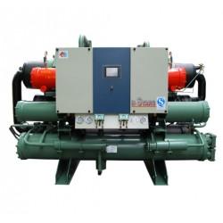 热回收水冷螺杆冷水机组