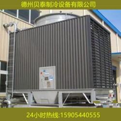 横流式冷却塔规格说明