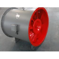 芜湖格瑞德3C消防高温排烟风机