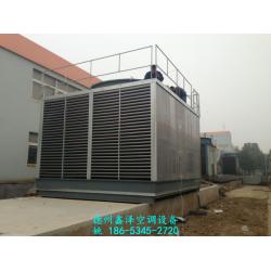 工业型不锈钢闭式方型冷却塔配件