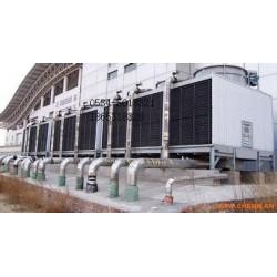 方形横流冷却塔10吨, 冷却塔 方形横流冷却塔厂家直销