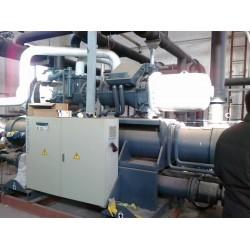 西亚特热泵机组保养