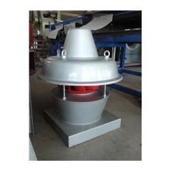 DWT-II 离心式屋顶风机