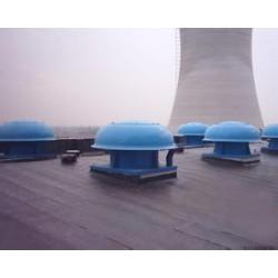 BDW-87-3型玻璃钢轴流式屋顶风机
