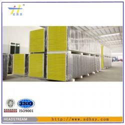 聚氨酯净化板 净化板专用聚氨酯板材
