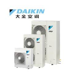 武汉大金空调家用中央空调