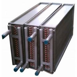 常年制作  高品质 表冷器