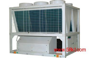 润泰制造节能 高效 变频空调机组