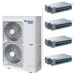 北京中央空调安装工程 商用中央空调安装