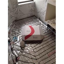 碳纤维发热电缆浴室采暖专用