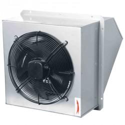 BCF系列壁式轴流风机 直联驱动