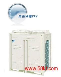 大金中央空调 VRV系列 商用中央空调