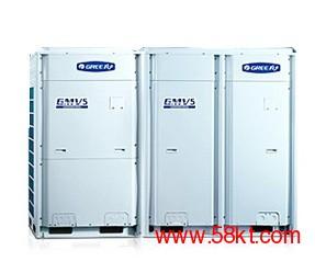格力中央空调GMV5全直流变频多联机组