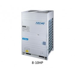 美的中央空调MDV整体式直流变频智能多联