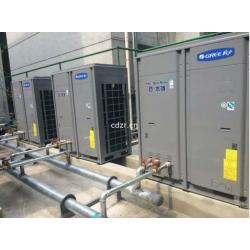 成都Gree/格力20P空气能热水器热泵