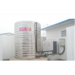 成都空气能热水器10吨配12P主机